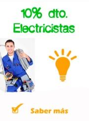 electricista zaragoza